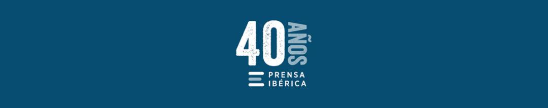 40 años de calidad y rigor informativo