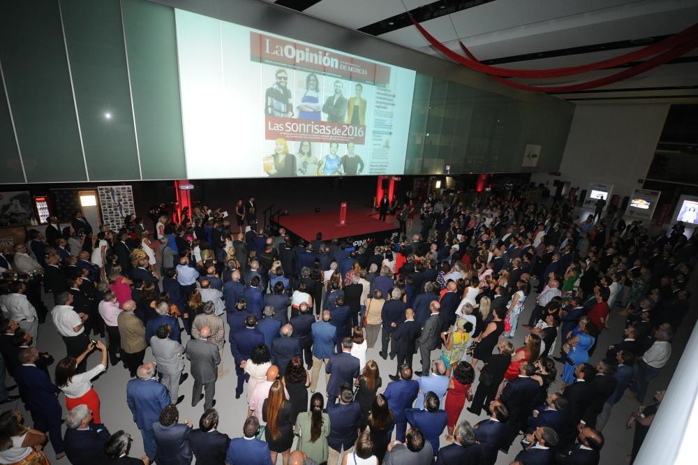 Opinión de Murcia celebra su 30 Aniversario con un futuro prometedor
