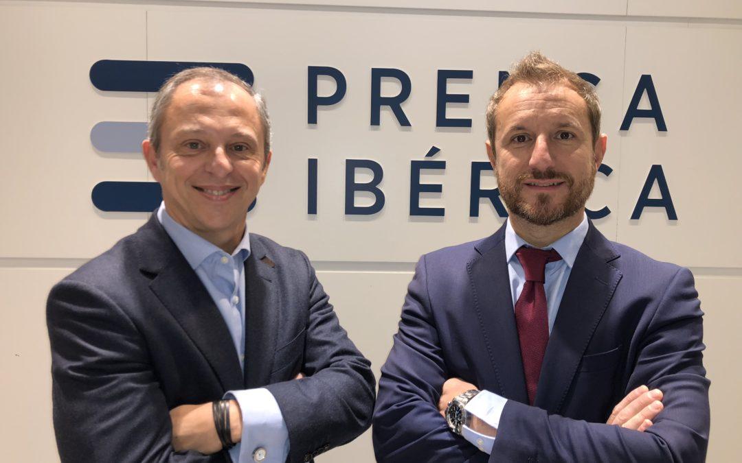 Prensa Ibérica firma un acuerdo con la agencia INRED, para formar parte de su red