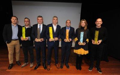 Premios InnoBankia de la Región de Murcia. Un reconocimiento a la excelencia