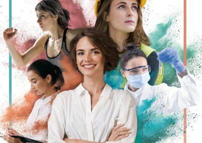Se pone en marcha la IV Edición de eWoman 2019
