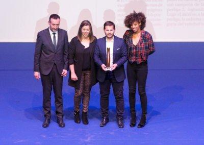 Premio Importante Club Voleibol Elche