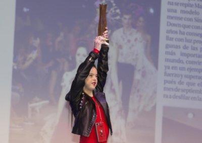 Premio Importante Marián Ávila