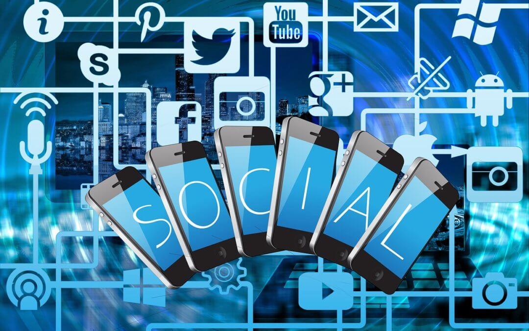 Social Media en Prensa Ibérica
