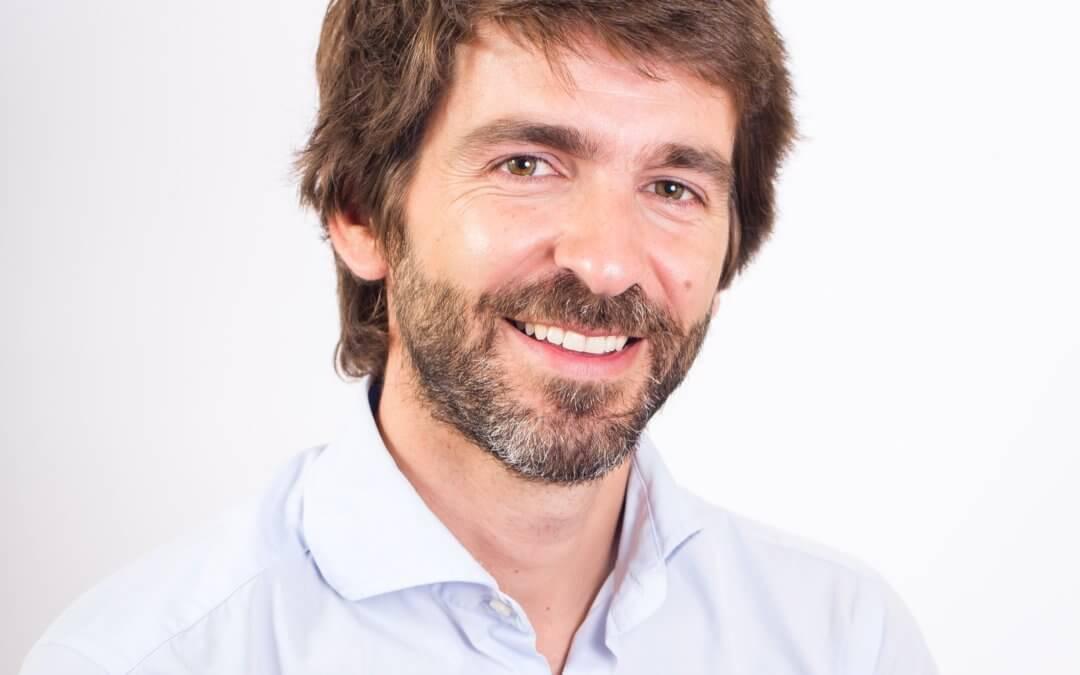 Sergi Guillot, nuevo director general de Prensa Ibérica Media