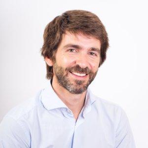 Sergi Guillot Director General de Prensa Ibérica Media