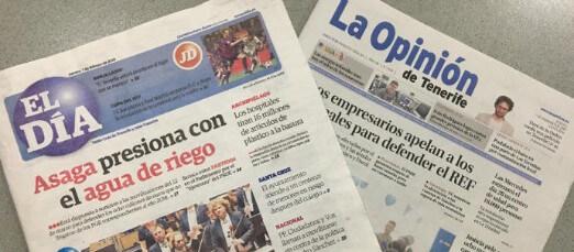diario El Día