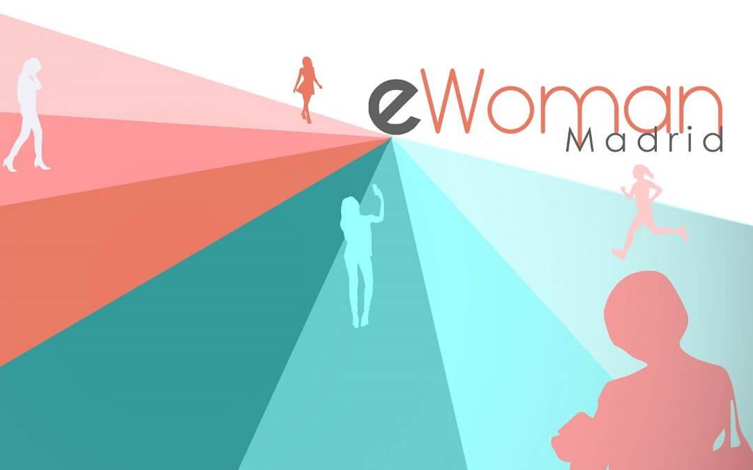 Broche final del evento eWoman en Madrid