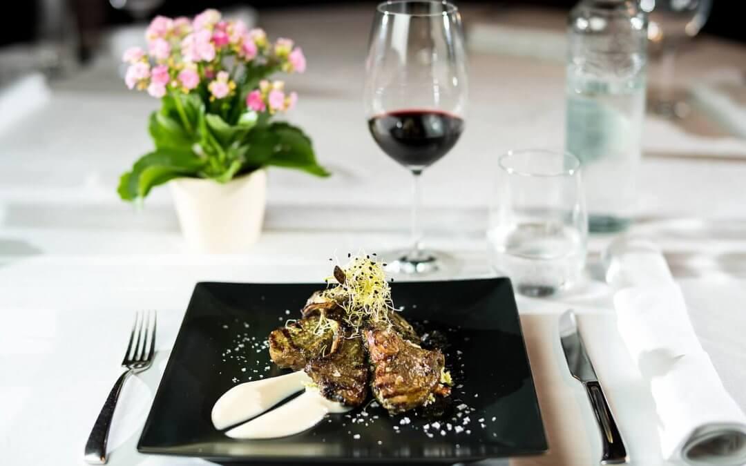 Lanzamiento de Nueva guía de Restaurantes de Mallorca