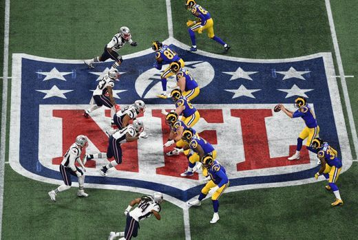 'The Washington Post' defiende el valor del periodismo en un anuncio en la Super Bowl