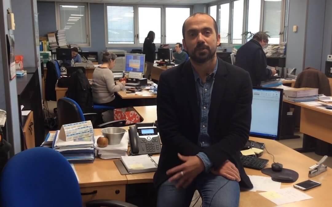La transformación digital en los diarios de Prensa Ibérica