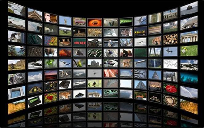 La televisión de pago retrocede en Estados Unidos