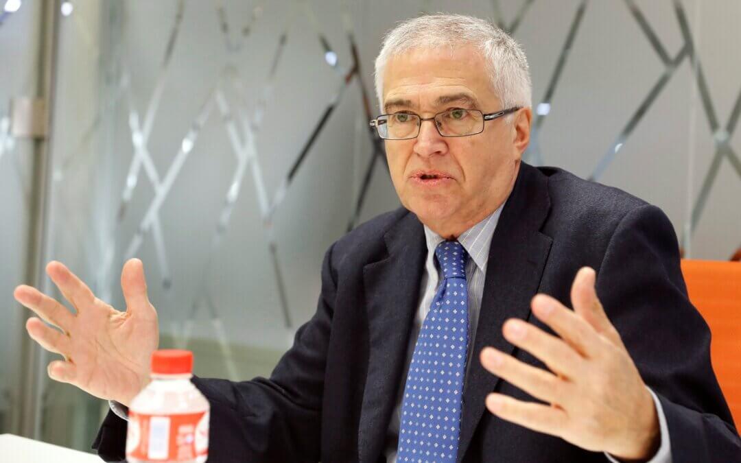 "Nemesio Rodríguez: ""El gratis total en medios digitales va a pasar a la historia"""