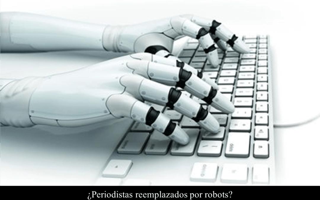 La Inteligencia Artificial puede ayudar significativamente a los editores