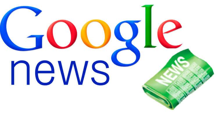 Google explica cómo organiza las noticias en Google News