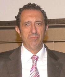 Enrique Simarro, director general de Prensa Ibérica en Murcia y Andalucía