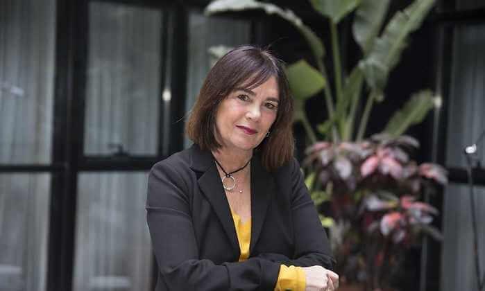 Prensa Ibérica nombra a Charo Izquierdo directora del área de revistas del Grupo Zeta