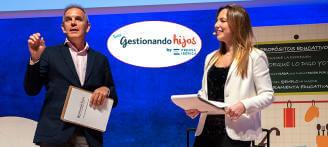 """""""Gestionando hijos"""", la gran cita educativa, reúne en Oviedo a 2.000 personas"""