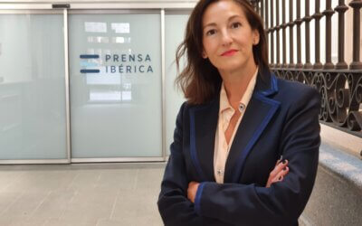Prensa Ibérica abre Delegación Comercial en Andalucía con Mar Vega como responsable